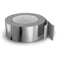 Скотч алюминиевый 50ммх25м