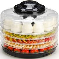 Сушилка д/овощ + Йогурт 5 секц 350Вт ZM