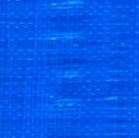 Тент Тарпаулин 4х25м плотность180г/м.кв (синий)
