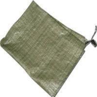 Мешки плетеные 55х105см зеленый 100шт/упак