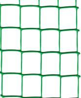 Сетка для поддержки томатов, ячейка 50*60мм 1х5м Ф-60 (Зеленая)