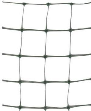 Сетка пластиковая У-45 Универсал 2х100м хаки