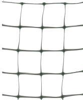 Сетка для гороха и вьющихся растений  У-45 1*6м Хаки
