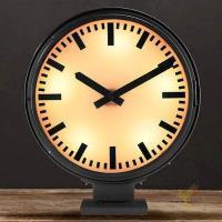Часы с подсветкой Дифрент