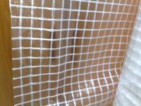 Пленка армированная 2х50м 120г/кв.м Polinet LUX