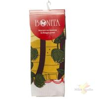 Полотенце 44*59 Bonita, вафельное, Натюрморт Лоза