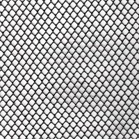Сетка газонная пластиковая от кротов Г-9 2*30м (Черная)