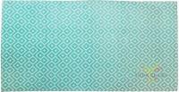 Полотенце пляжное 75*150 Bonita, махровое, Бриз