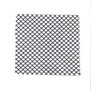 Сетка газонная пластиковая от кротов Г-9 1*10м (Черный)