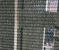Сетка притеняющая ФАСАД-35 темно-зеленая (3*50м) 35г/м2 СС