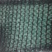 Сетка для притенения 70% темно-зеленая (2х50м) 60г/м2 СС