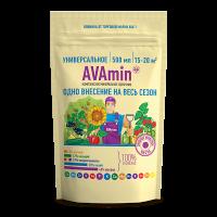Удобрение AVAmin Универсальное пористое 500мл