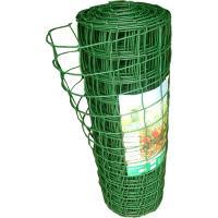 Садовая решетка СР-83 83*83мм 1х20м (Хаки)
