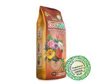 Влагосберегающий грунт ZeoFlora 2.5л