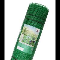 Декоративное ограждение ФД-45 45*50мм 1*10м (Хаки-Зеленая)