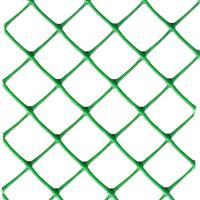 Садовая решетка для пергол Ф-35 1,2х5м (Зеленая)