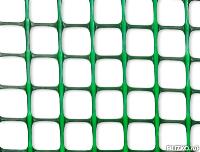Сетка для палисадника Ф-20/1/10, ячейка 20*20мм 1*10м (Хаки-Зеленая)