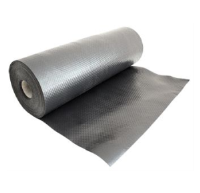Агроткань застилочная 2,5х100м плотность 100г/м2 черная