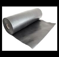 Агроткань застилочная 4.2х100м плотность 100г/м2 черная