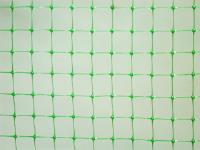 Сетка для птичников Ф-13 13*15мм 1*20м (Зеленая)