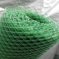 Садовая решетка СР-15 15*15мм 1,5*20м зеленая