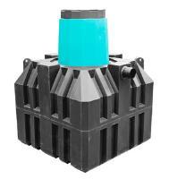 Септик-накопитель «Термит-1,2N» / «МУЛЬТСТОК-1,2N»