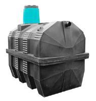 Септик-накопитель «Термит-5,5N» / «МУЛЬТСТОК-5,5N»