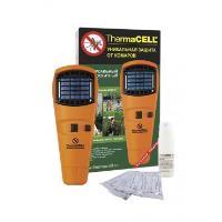 ThermaCell Прибор противомоскитный (цвет оранжевый, состав: прибор + 1 газовый картридж + 3 пластины
