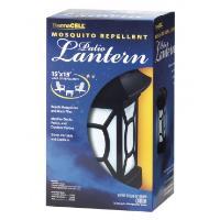ThermaCell Лампа противомоскитная Patio Lantern (состав:прибор + 1 газовый картридж + 3 пластины)