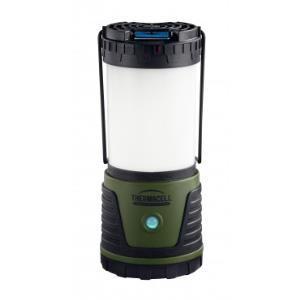 ThermaCell Лампа противомоскитная Trailblazer Camp Lantern (яркость 300 lm, 4 режима освещения, пьез