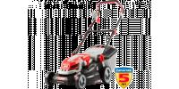 Газонокосилка ЗУБР роторная электрич, мульчирование, ш/с 420мм, регулир h=20-70мм,5поз, травосборник