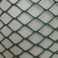 Садовая решетка СР-15 15*15мм 1,5*20м хаки