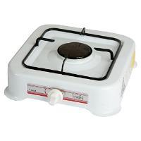 Газовая плита настольная 1-конфорочная DELTA D-2201А