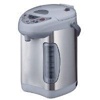 Чайник-термос DЕLTA DL-3007 серый/нерж. (6): 750 Вт, 3,8 л