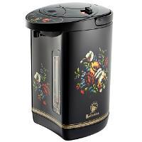 Чайник-термопот ВАСИЛИСА ТП5-900 (6): 900 Вт, 4,5 л, 3 сп. подачи воды
