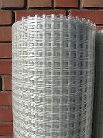 Стеклосетка панцирная FASADPro 320г/м2 1*25м