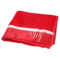 Roma Полотенце 50 х 90 (красное)
