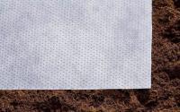 Спанбонд укрывной СУФ 60гр 4,2*8м белый