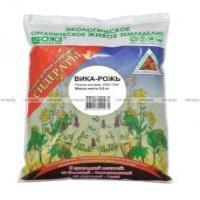 Зеленое удобрение - вика-рожь 0,5кг