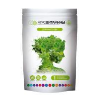 Удобрение  AVA Агровитамины для рассады 15,5гр