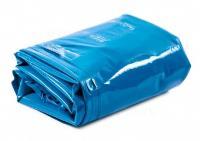 Пленка для водоемов ''Светлица Водяной'' 7,1х6м голубая