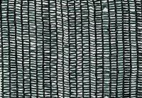 Сетка для притенения растений темно-зеленая (2х50м) 55г/м2