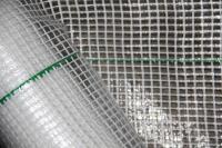 Пленка армированная 2*25м 120г/кв.м OXISS PREMIUM