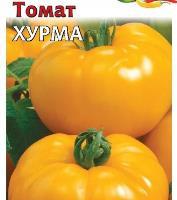 Томат Хурма 0,1 г (б/п с евроотв.) Н13