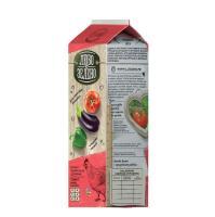 Удобрение Органоминеральное  Любо-Зелено® Томаты, Перцы и Баклажаны Pure-Pak 1л