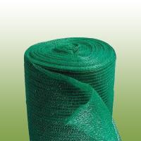 Сетка для укрытия фасадов 2х50/100 г/м2 темно-зеленая