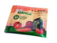 Удобрение AVA  для овощей (30 гр.)