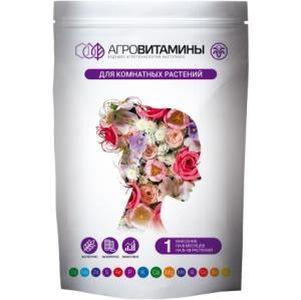 Удобрение AVA Агровитамины для комнатных растений