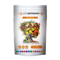 Удобрение AVA Агровитамины для цветов