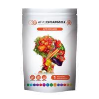 Удобрение AVA Агровитамины для овощей